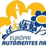 Szerdán jön az autómentes nap, több magyar város is csatlakozik a kezdeményezéshez