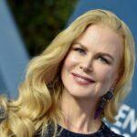 Nicole Kidman vadító fotósorozatban szerepel: exférjéről, Tom Cruise-ról is említést tett
