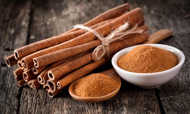 Gyomornyugtató, keringés javító, koleszterinszint csökkentő fűszer – Mi az?
