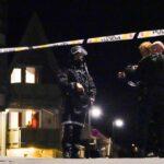 Mégsem íjjal végeztek a norvég terrortámadás áldozataival