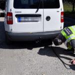 Ellenőrizték a gépkocsik környezetvédelmi állapotát – Ilyen eredmény született