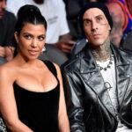 Kourtney Kardashian és Travis Barker eljegyezték egymást