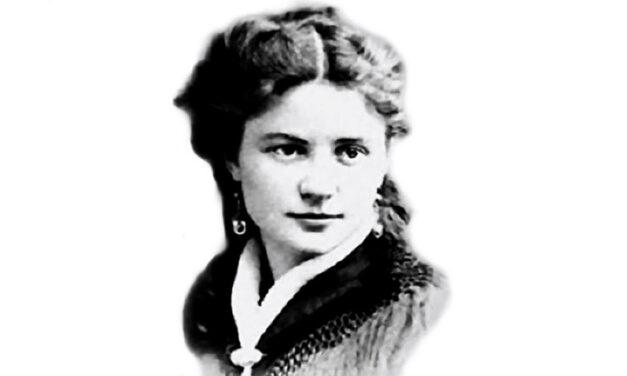 Rajongtak az oroszok a híres szélhámosért, mert nő volt, okos és gyönyörű: Sonya Golden Hand arisztokratáktól lopott