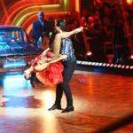 Dancing with the Stars: Árpa Attila élő adásban zokogott – Videó