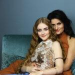 Varga Izabella megmutatta gyönyörű lányát – Anna kész nővé cseperedett